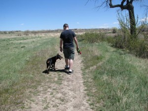 dog park chatfield