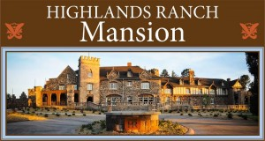 Highlands Ranch Mansion