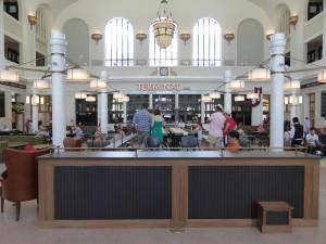 Union Station Denver Interior