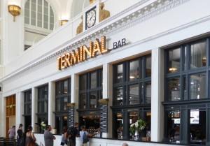 Terminal Bar Union Station Denver