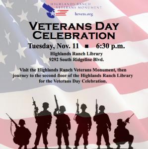 VeteransDayCelebration
