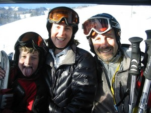 Macaroni Kid Family Skiing