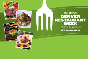 Denver Restaurant Week 2015