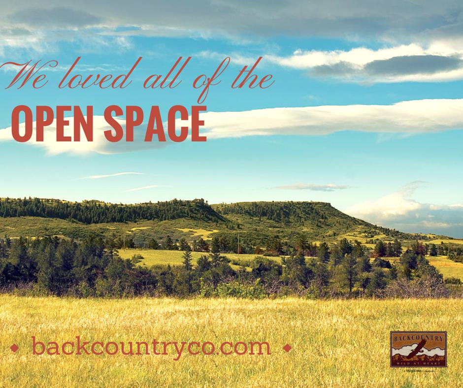 Highlands Ranch Vision Center: Highlands Ranch Community BackCountry