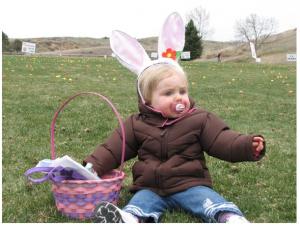 HRCA Easter Egg Hunt