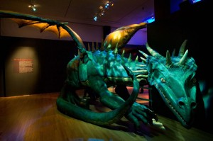 mythic-dragon-Denver Museum of Nature and Science