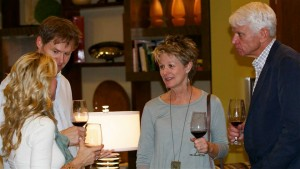 BackCountryCO wine tasting night