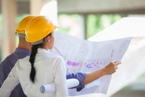 Construction safety Shea homes colorado