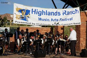 Highlands Ranch concert