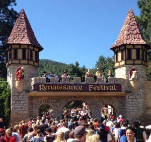 Ren Fest 2016